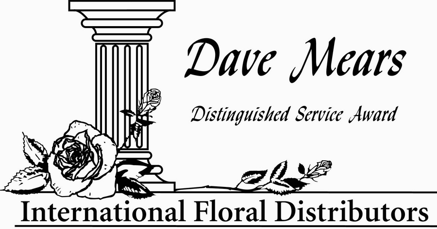 Dave Mears Distinguished Service Award