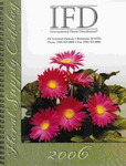 IFD Supply Catalog 2006