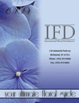 IFD Supply Catalog 2009