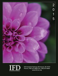 IFD Supply Catalog 2015