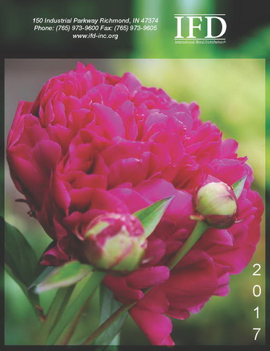 2017 Floral Supply Catalog