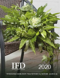 IFD Floral Supply Catalog