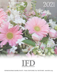 IFD Floral Supply Catalog 2020