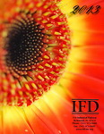 IFD Supply Catalog 2013