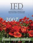 IFD Supply Catalog 2007