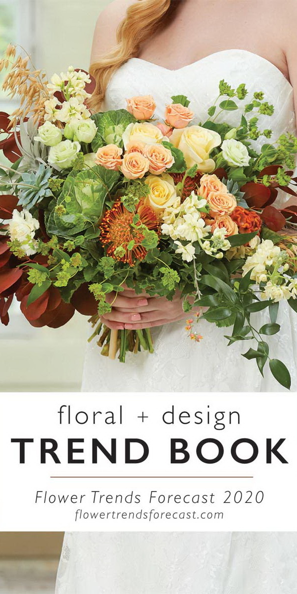 Flower Trends Forecast