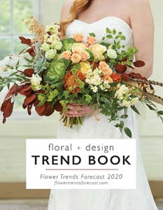 IFD Flower Trends Forecast 2020